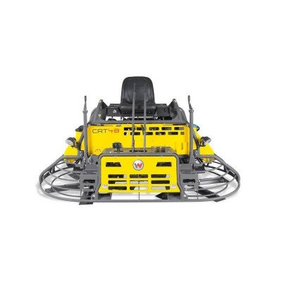 48″ Ride-On Trowel Machine picture 1
