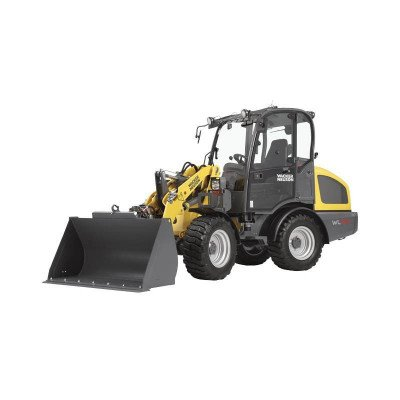 .85yd Compact Articulating Wheel Loader WL38 picture 1