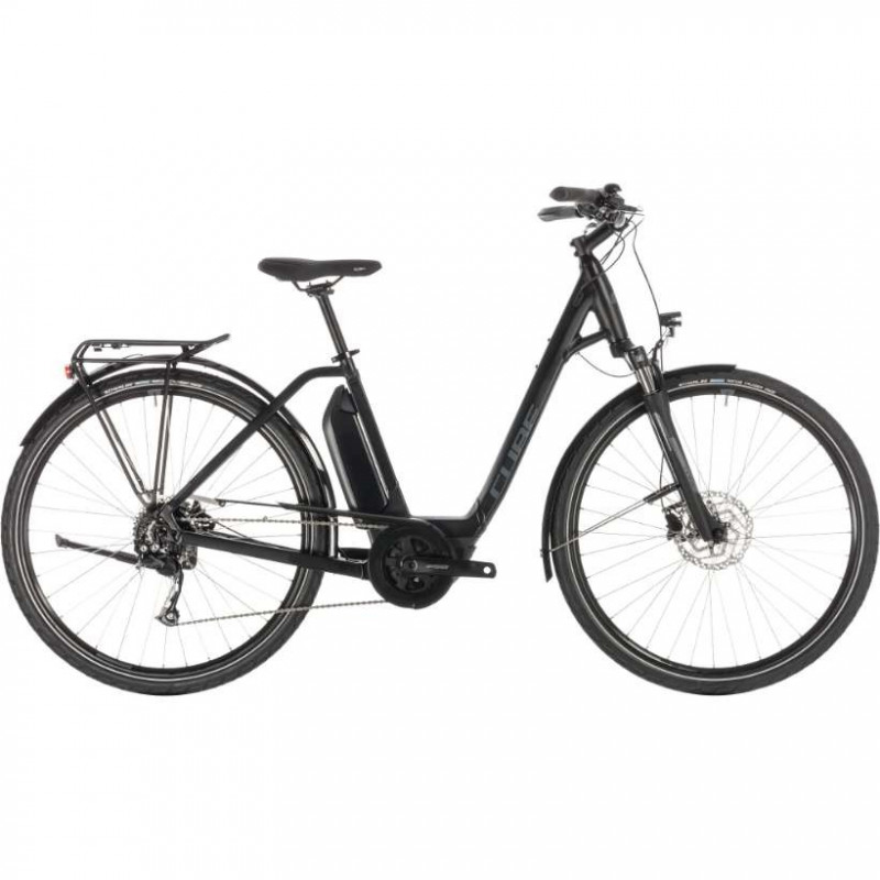 Electric Bike - hybrid one 400