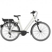 Electric bike - gazelle medeo