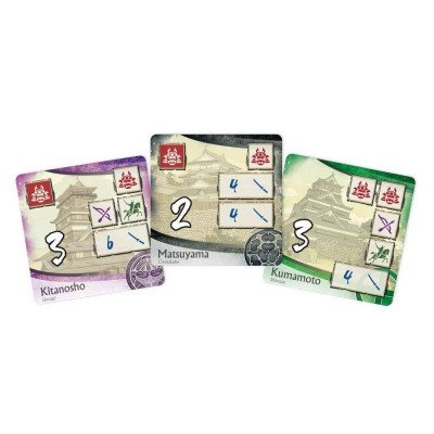 age war - a game of conquest in feudal japan for 2-6 players-3
