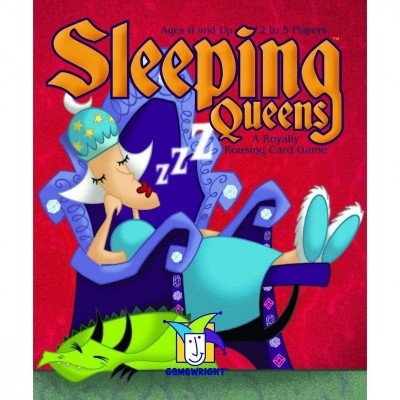 sleeping queens-1