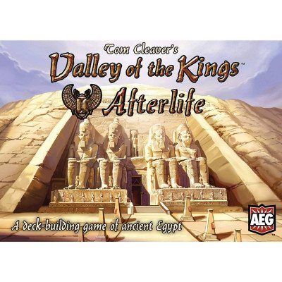 valley of the kings - afterlife