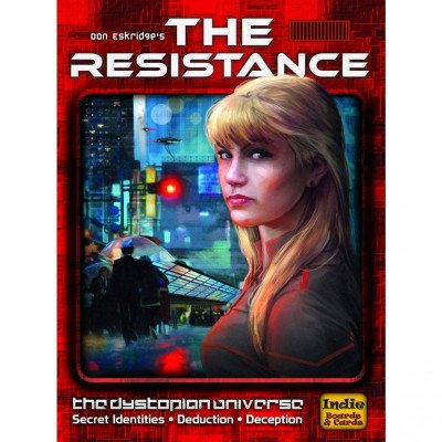 the resistance-1
