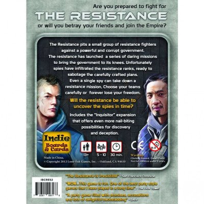 the resistance-2