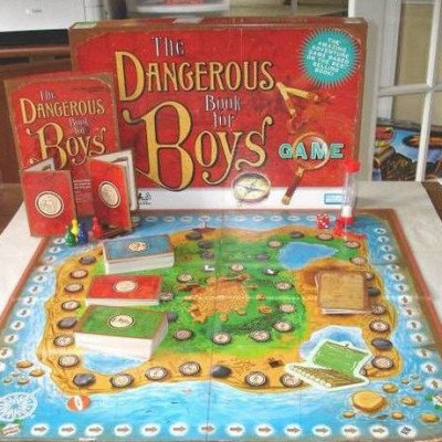 the dangerous book for boys game-2