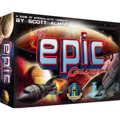 my epic galaxies