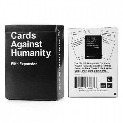 cards against humanity: first expansion-1