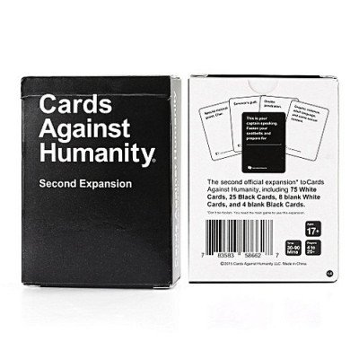 cards against humanity: second expansion-1