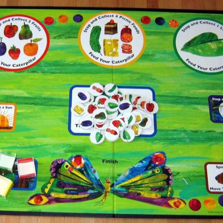 the very hungry caterpillar game-2