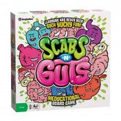 Scabs & Guts