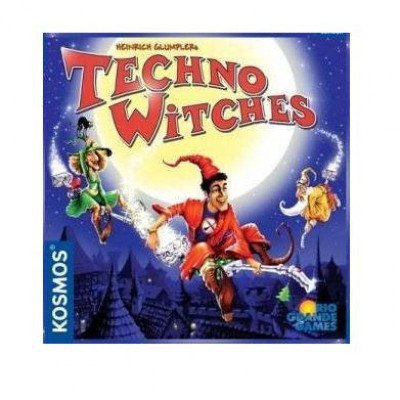 techno witches