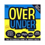 Over Under Game