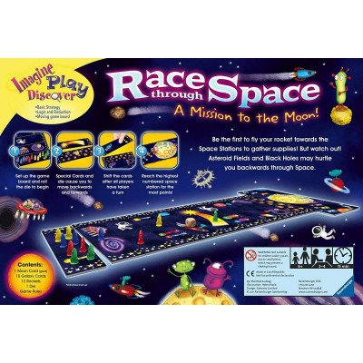 race through space-2