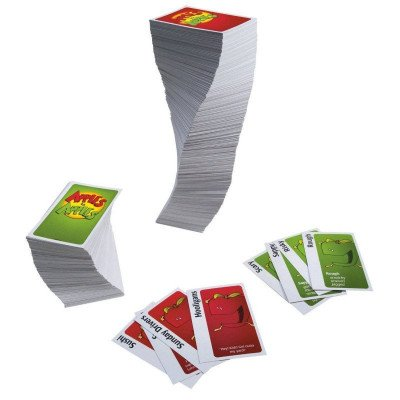 apples to apples-1