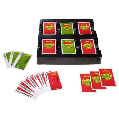 apples to apples junior-1