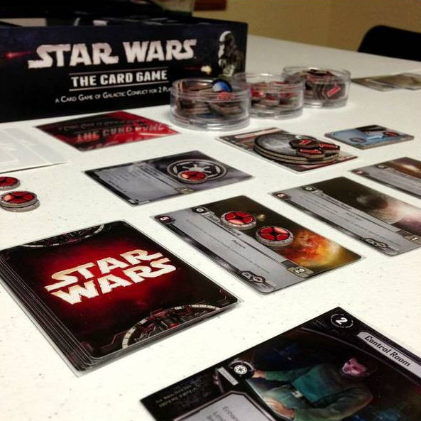 star wars the card game-1