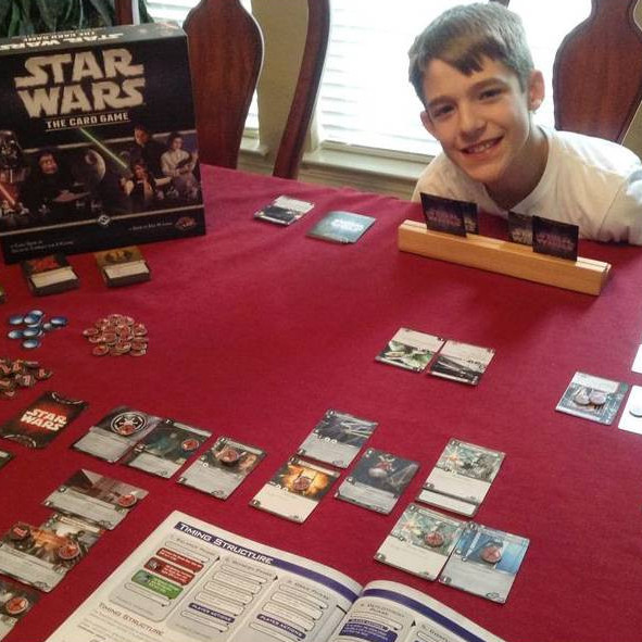 star wars the card game-2