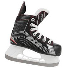 Junior - Bauer Skates - size 1