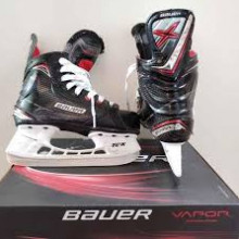 Junior - Bauer Skates- Size 5