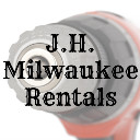 JH Milwaukee Rentals