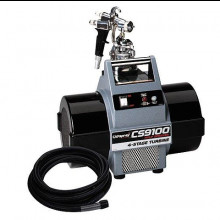 Capspray CS9100 - HVLP Paint Sprayer