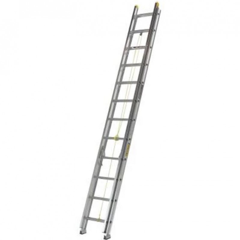 Extension ladder - 24' or 28' or 32' - grade III