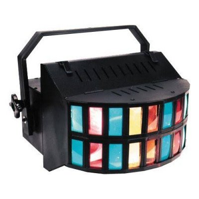 American DJ Double Derby LED Effect Light picture 1