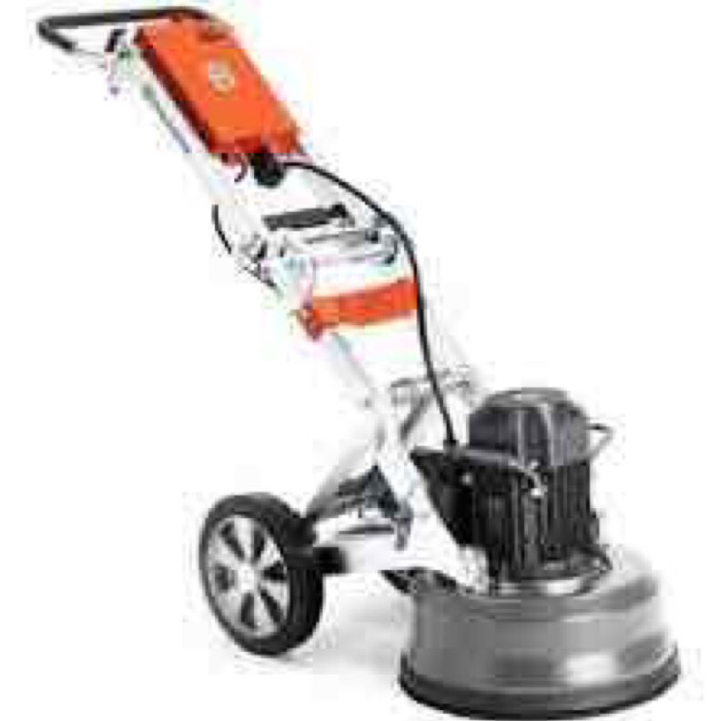 floor grinder-polisher, and disk-2