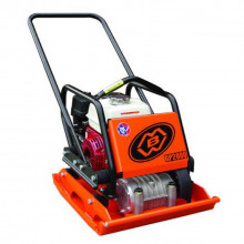 """Plate compactor- 20"""" x 22"""""""