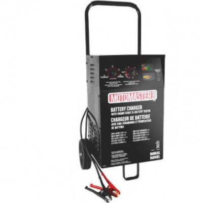 battery charger-1