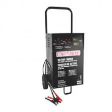 Motormaster- battery charger