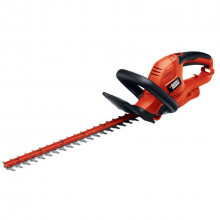 black and decker - electric hedge trimmer