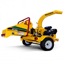vermeer - wood chipper - 6""