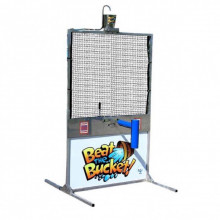 Beat the bucket - dunk tank alternative