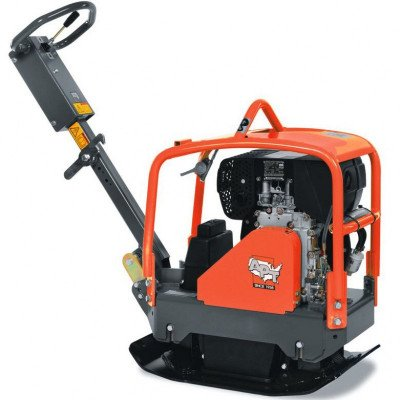 """plate compactor - 18"""" reversible"""