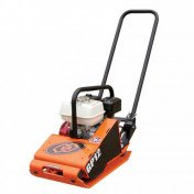 """Plate compactor - 13"""" x 22"""""""