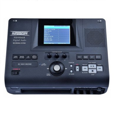 digital audio recorder picture 2