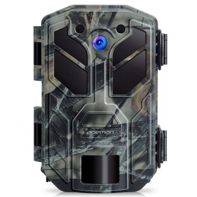 hunting camera picture 1