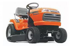 Ride-on Mower – Husqvarna