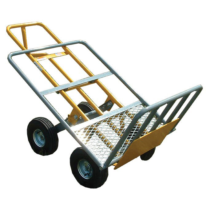 Multi-Mover Cart