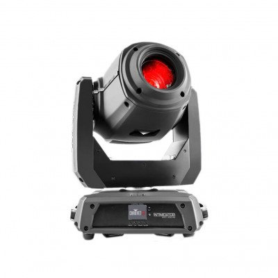 Chauvet Intimidator Spot 375z IRC Moving Head Lights picture 1