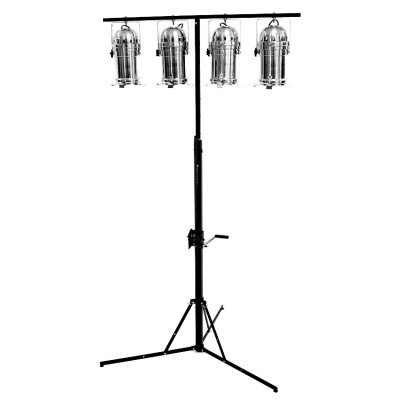 Applied Electronics L-11 Crank Stand with Crossbar picture 1