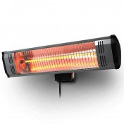 outdoor infrared heater
