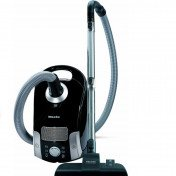 canister vacuum compact