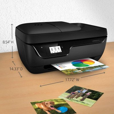 officejet alll-in-one wireless printer