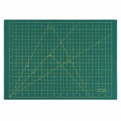 self-healing cutting mat 3-ply single-sided mat for scrapbooking