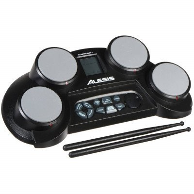 alesis compactkit 4 portable drum kit