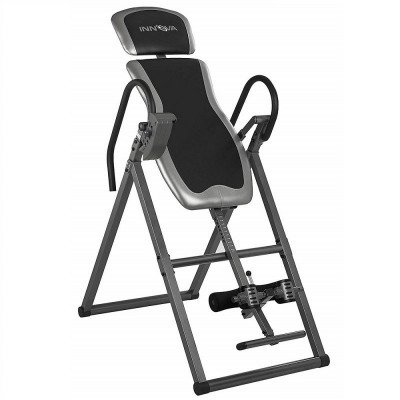 heavy-duty deluxe inversion therapy table