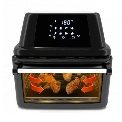 Air Fryer Oven Dehydrator Rotisserie picture 2